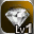 Ancient Diamond Lv1
